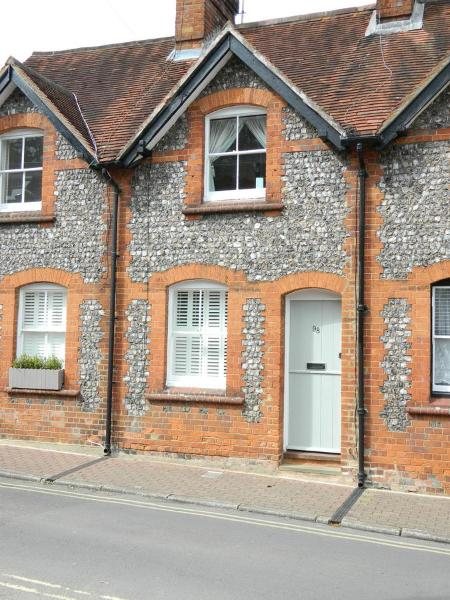 Hotel Pictures: Cosy Cottage in central Henley, Henley on Thames
