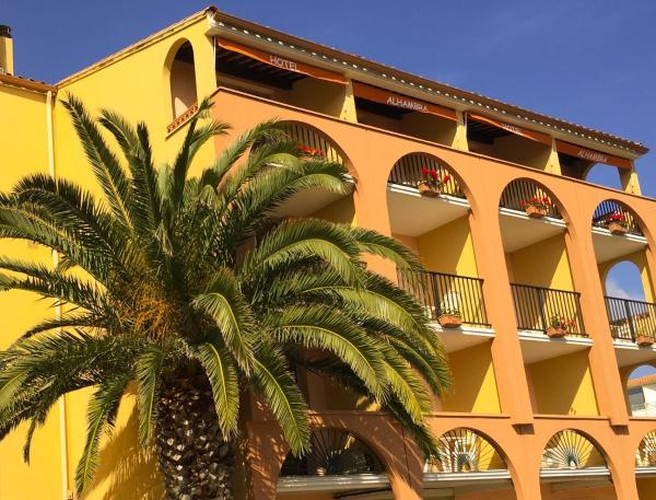 Hotel Pictures: Alhambra, Cap dAgde