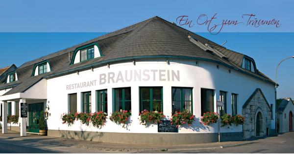 Zdjęcia hotelu: Hotel & Restaurant Braunstein - Pauli´s Stuben, Purbach am Neusiedlersee