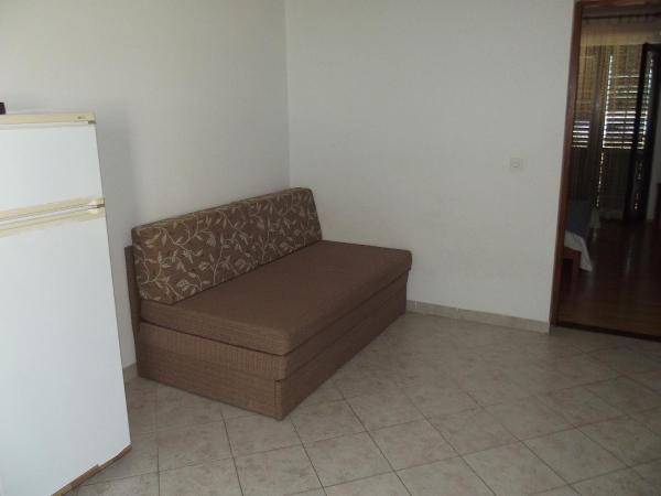 ホテル写真: Apartments Barbatska I, Zubovići