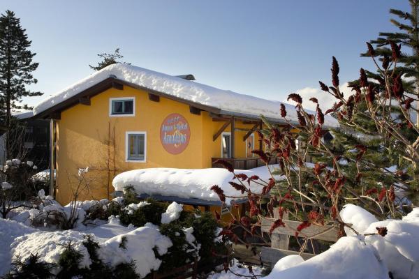 Foto Hotel: , Sankt Johann in Tirol