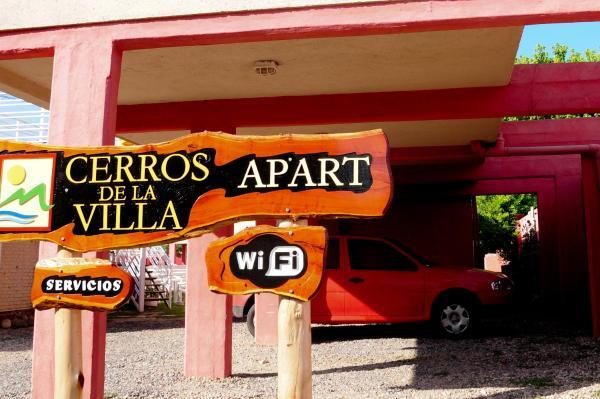 Hotelbilleder: Cerros de la Villa, Villa Carlos Paz