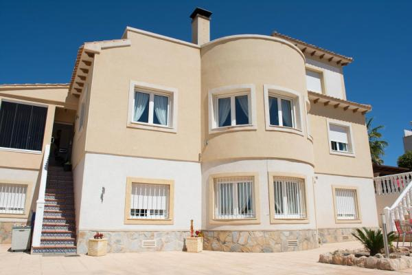 Hotel Pictures: Casa Lanjaron B&B, San Miguel de Salinas