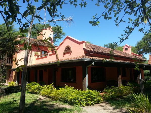 酒店图片: Las Curiosas, Aviá Terai