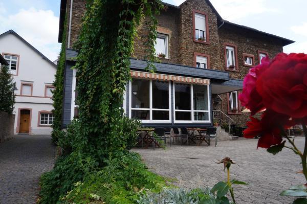 Hotelbilleder: Altes Schulhaus, Zeltingen-Rachtig
