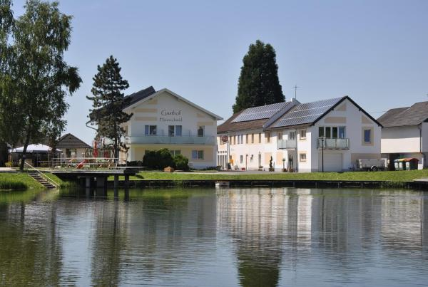 酒店图片: Gasthof und Pension Haunschmid, Rechberg
