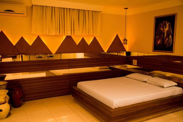 Hotel Pictures: , Criciúma