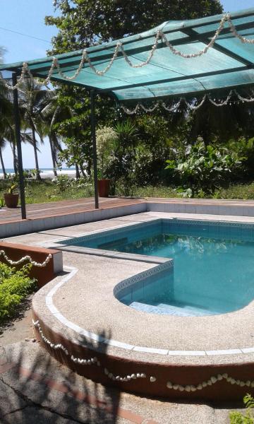Hotel Pictures: Villa Lamugue, Esterillos Este