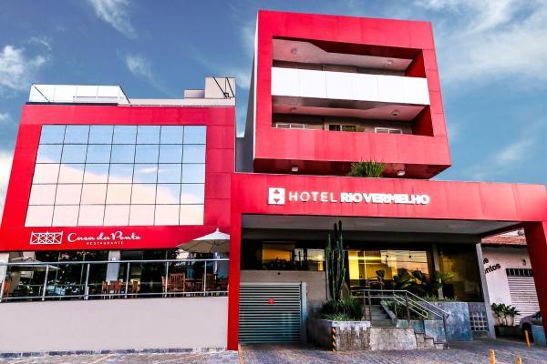 Hotel Pictures: Hotel Rio Vermelho, Goiânia