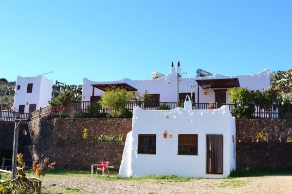 Hotel Pictures: Casas Rurales La Minilla, Los Albaricoques