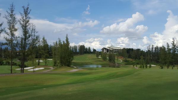 Φωτογραφίες: Austin Heights Golf & Hotel Resort, Johor Bahru
