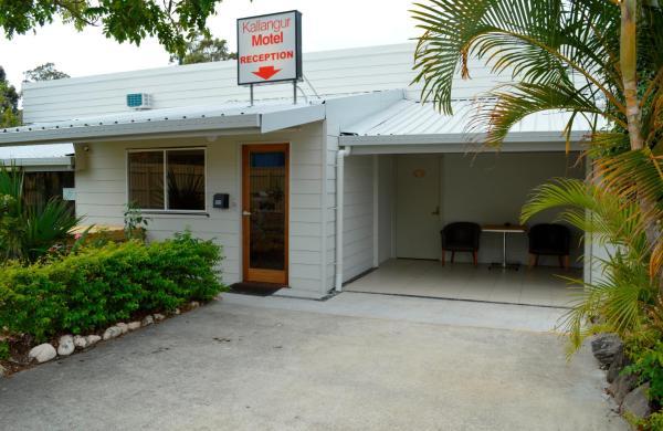 Hotellbilder: Kallangur Motel, Kallangur