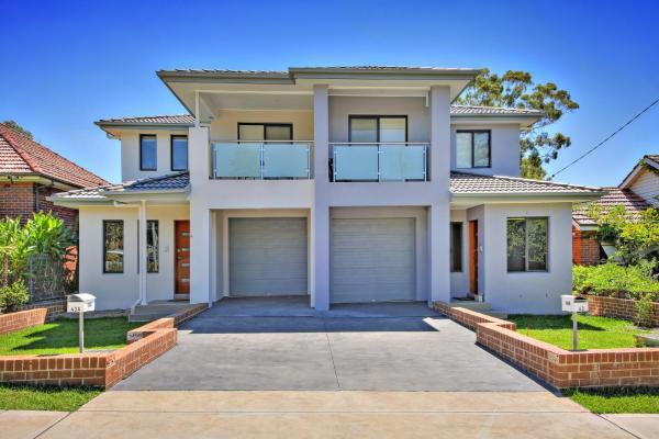 酒店图片: Austral Villas Sydney, 悉尼