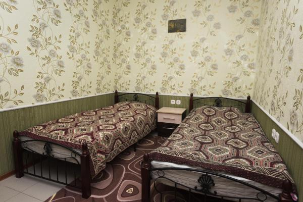 Hotellbilder: Inn near Uralmash metro station, Yekaterinburg
