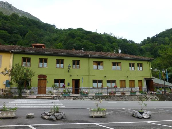 Hotel Pictures: Apartamentos Rurales Sarka, Corras de la Puente