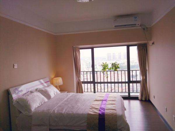 Hotel Pictures: Moercheng Apartment, Longgang