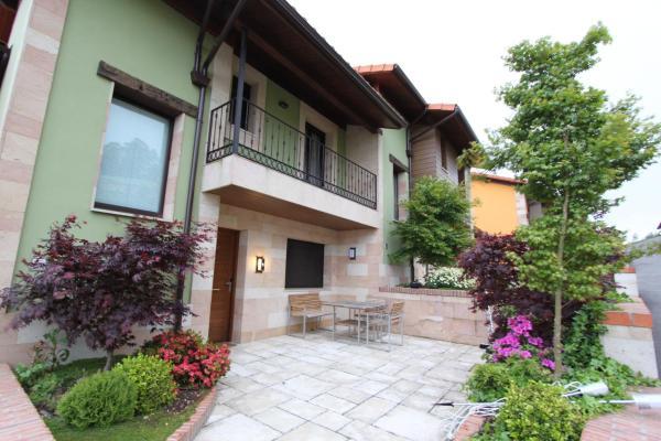 Hotel Pictures: La Boz, Nucleo Turístico Rural, San Miguel