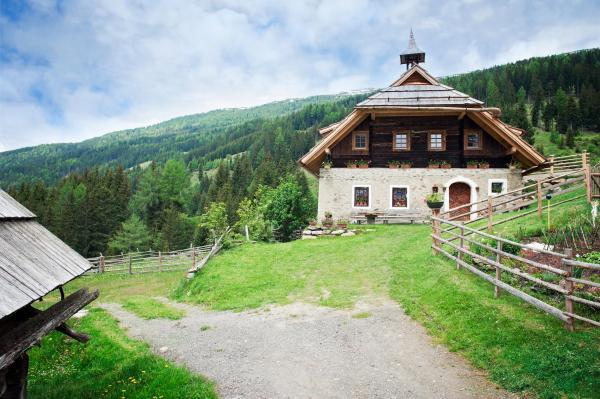 Fotos del hotel: Sandrisser-Hütte, Innerkrems