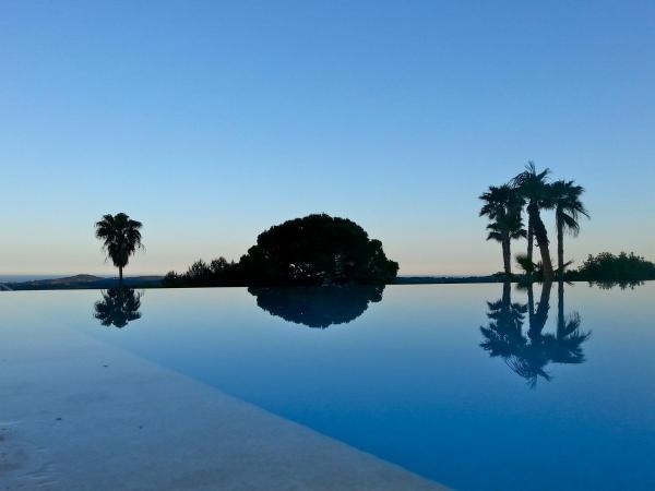 Hotel Pictures: B&B Villa Menuse, Opio