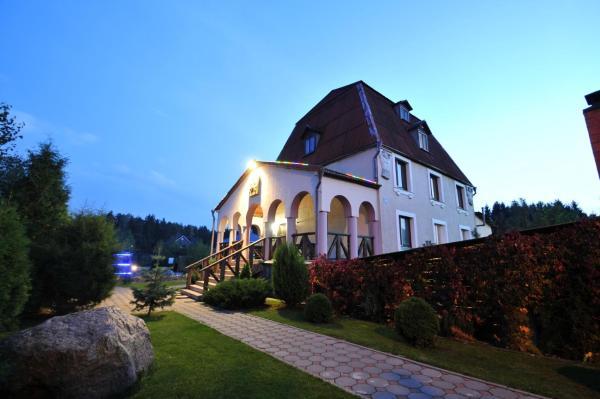 Hotel Pictures: Kamelot, Kolodishchi
