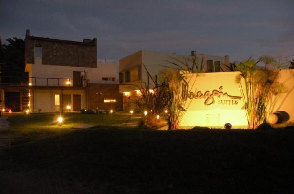 酒店图片: Virazón Suites, Mar de las Pampas