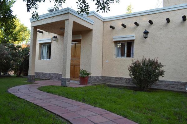 Fotografie hotelů: Casa Rincon Andino, Ciudad Lujan de Cuyo
