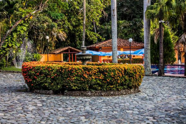 Hotel Pictures: Hostería Real, Santa Fe de Antioquia