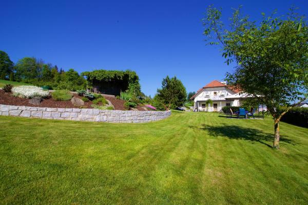 Hotelbilleder: Gästehaus Pension Lang, Pfarrkirchen im Mühlkreis