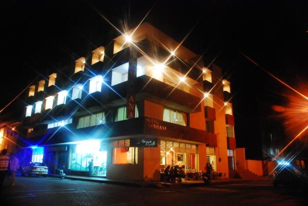 Hotel Pictures: Hotel Chamana, Caicedonia