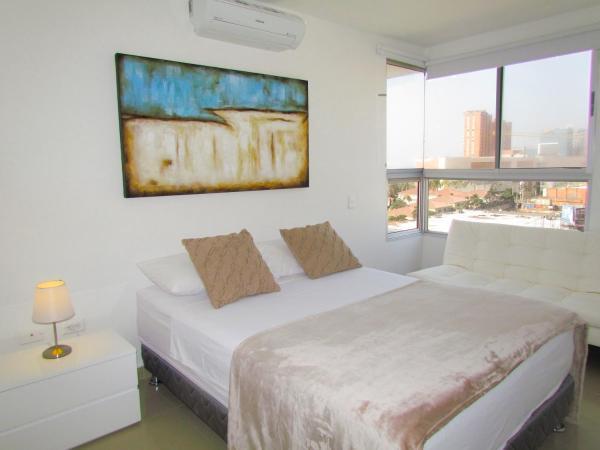 Hotel Pictures: Apartamentos Comfort - BAQ27A, Barranquilla