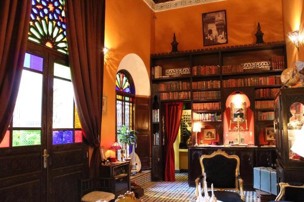 Фотографии отеля: Riad Le Calife, Фес