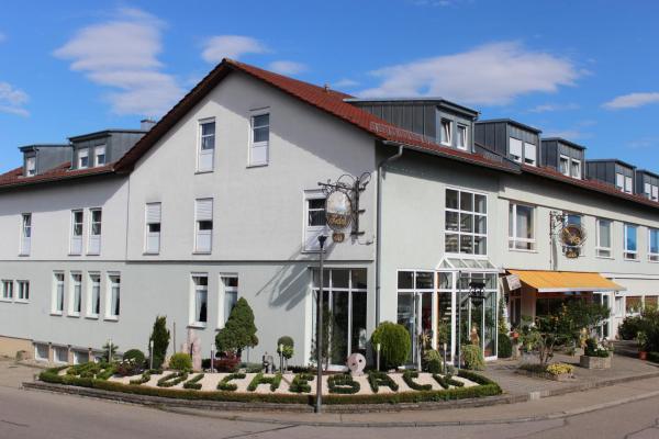 Hotelbilleder: Der Sölchebäck, Schwäbisch Hall