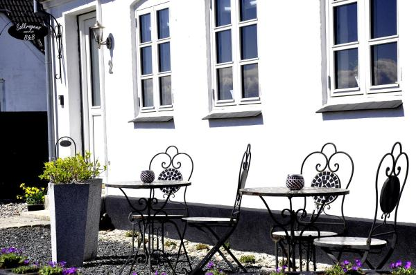 Hotel Pictures: , Marstal