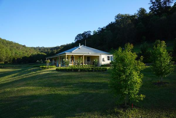 Zdjęcia hotelu: Gypsy Willows, Wollombi