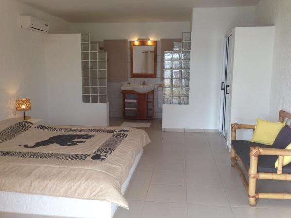 Hotel Pictures: , Assinie