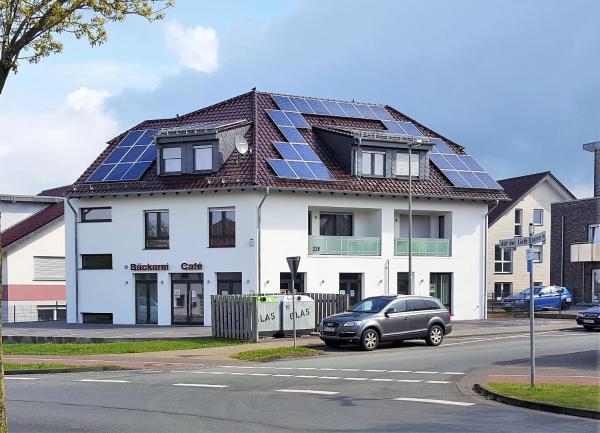 Hotel Pictures: Zimmervermietung Aras, Paderborn