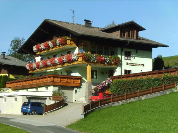 Hotel Pictures: Privatzimmer Inge Klaushofer, Faistenau