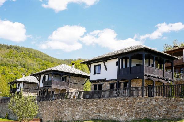 Hotelfoto's: Three Houses Complex, Leshten