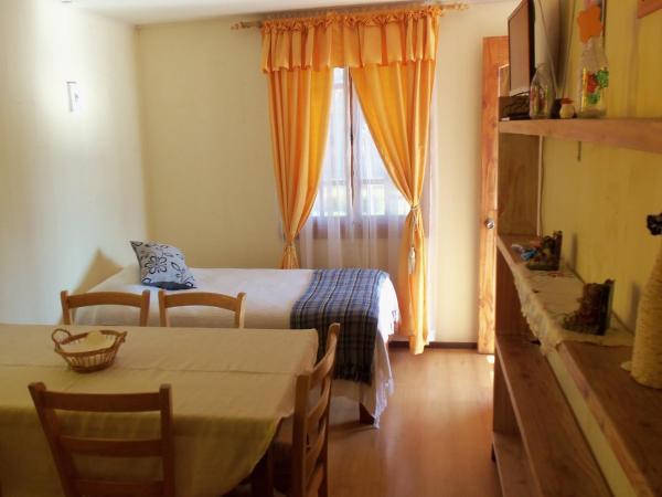 Fotos do Hotel: Acropolis Hostal, La Serena