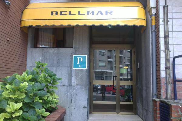 Hotel Pictures: Pension Bellamar, Portugalete