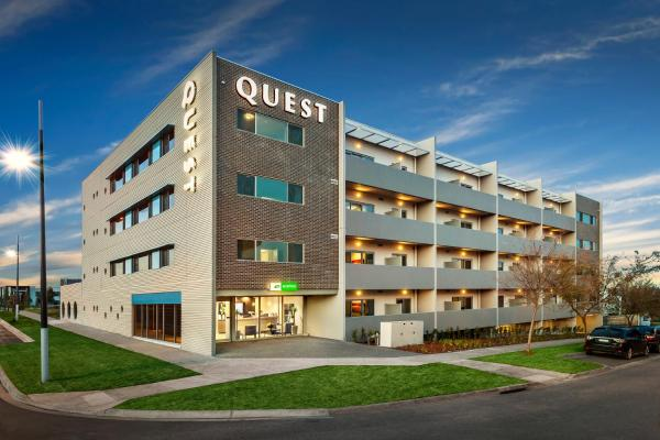 Fotos de l'hotel: Quest Bundoora Serviced Apartments, Melbourne