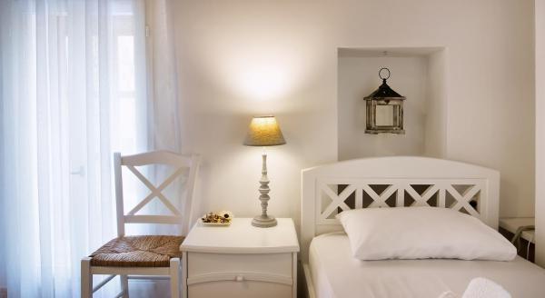 Φωτογραφίες: Ontas Traditional Hotel, Χανιά