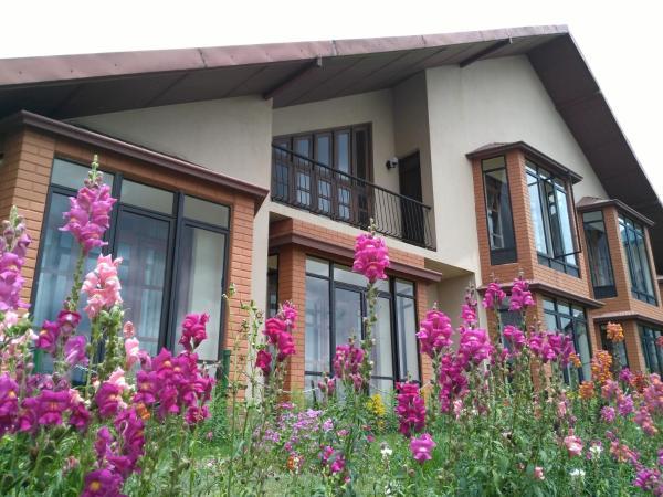 Photos de l'hôtel: Lake view Holiday Resort, Nuwara Eliya