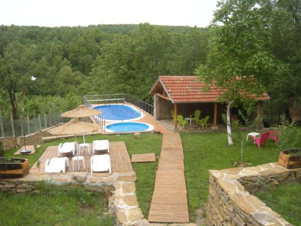 Zdjęcia hotelu: Hepines Bukovetc, Bukovets