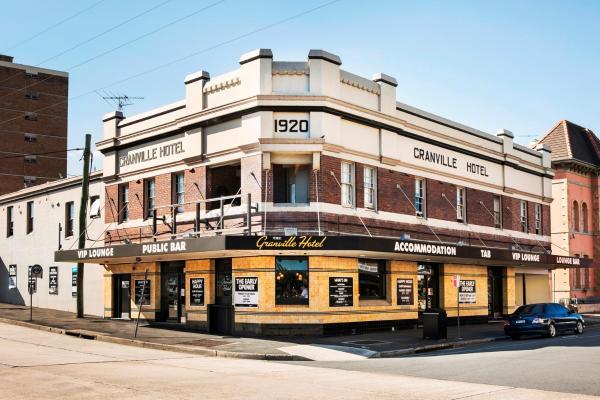 Foto Hotel: Granville Hotel, Sydney
