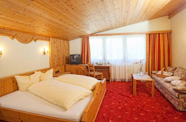 Double Room without Balcony