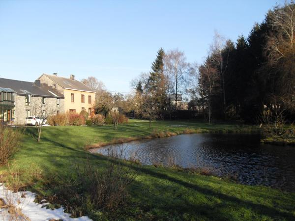 Fotos do Hotel: , Bastogne