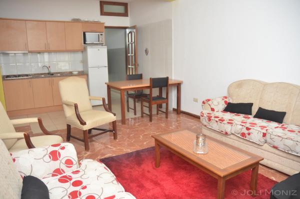 Hotel Pictures: Palmarejo Square Apartment, Praia