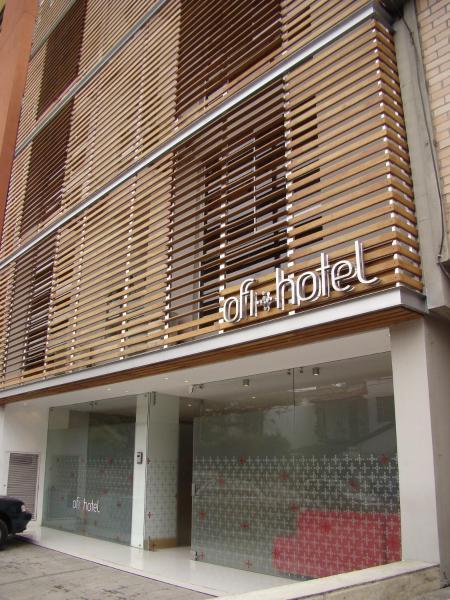 Fotos de l'hotel: Ofihotel Versalles, Cali