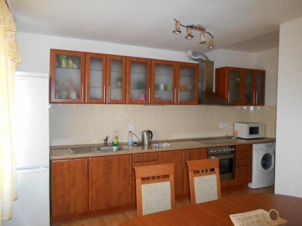 Hotel Pictures: Apartment Křižíková, Mariánské Lázně